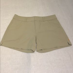 Lucy Tan Quick Dry Athletic Shorts M